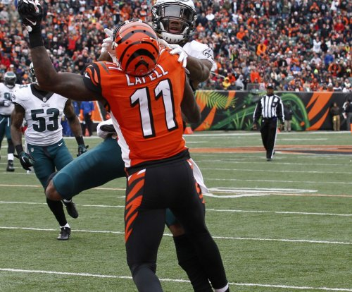 Cincinnati Bengals keeping Brandon LaFell with two-year deal
