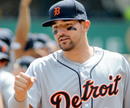 Detroit Tigers edge Toronto Blue Jays after Nick Castellanos belts grand slam