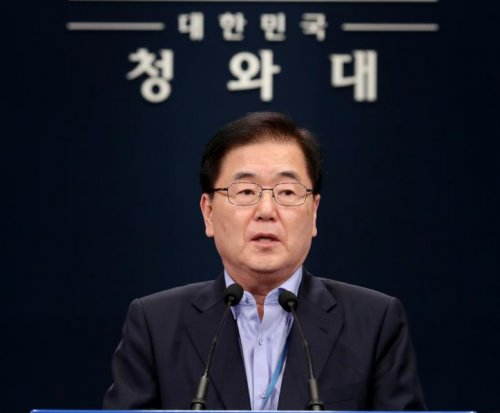 Dialogue with North Korea important for peace, Seoul says