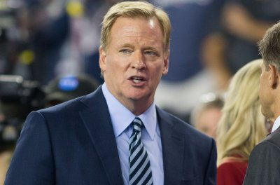 Commissioner Roger Goodell to retire at end of contract