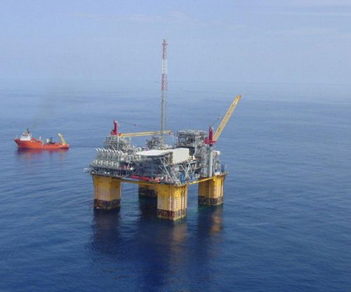 Gulf of Mexico oil and gas auction draws modest interest