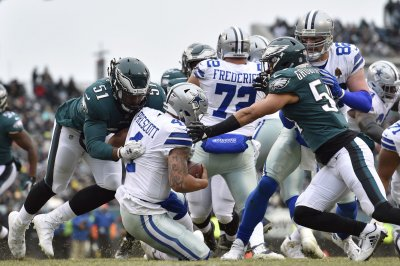 Dallas Cowboys' youth, Carolina Panthers' O-line concerns in opener