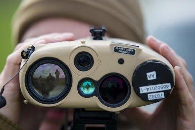 Marines to field enhanced handheld targeting system later this year