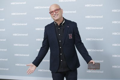 Howie Mandel wants to bring back 'Bobby's World'