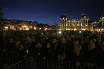 French court imprisons female jihadist group for failed terror plot