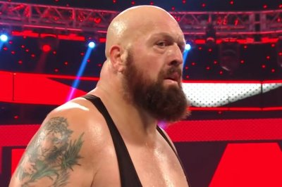 WWE Raw: Big Show returns