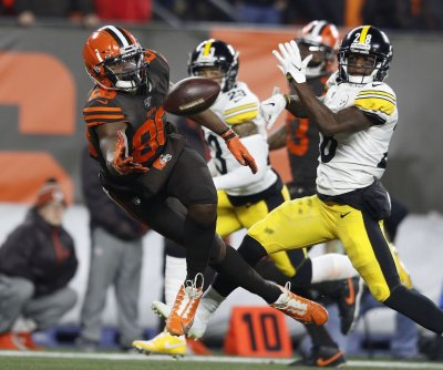Chicago Bears to sign ex-Cleveland Browns TE Demetrius Harris