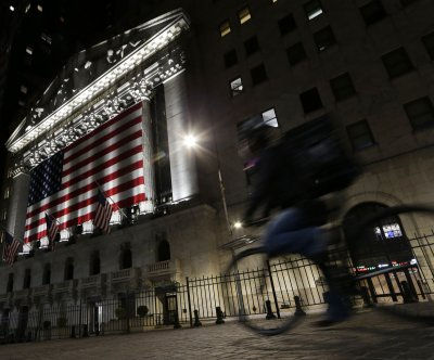U.S. stocks open higher on more optimistic coronavirus outlook