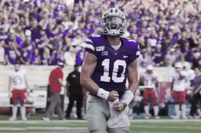 Kansas State players to boycott football activities after student's George Floyd tweet