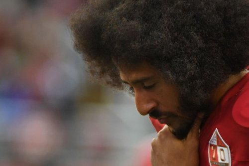 Disney announces deal with Colin Kaepernick for ESPN documentary