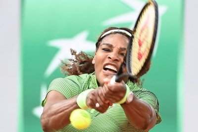 French Open tennis: Serena Williams, Stefanos Tsitsipas advance to 3rd round