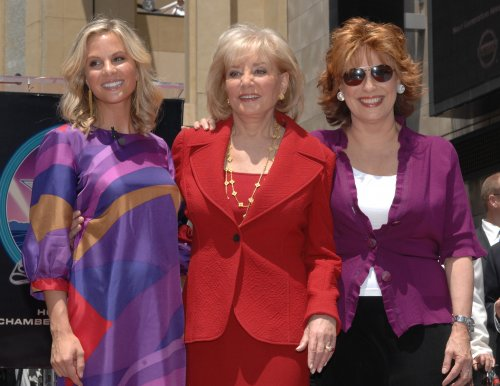 Daytime Emmy nods to be unveiled on 'View'