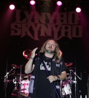 Future unclear for band Lynyrd Skynyrd