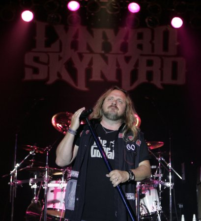 Future unclear for band Lynyrd Skynyrd
