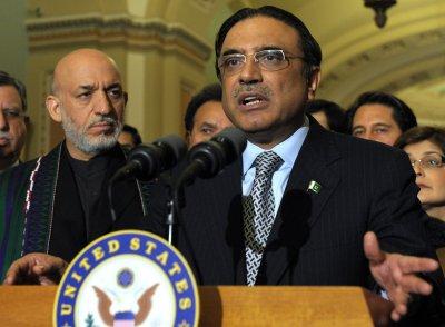 Zardari says govt. winning fight