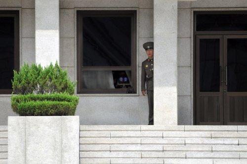 Family reunion talks likely with N.Korea