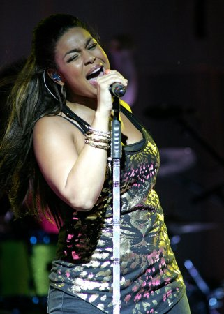 Jordin Sparks starring in 'In The Heights'