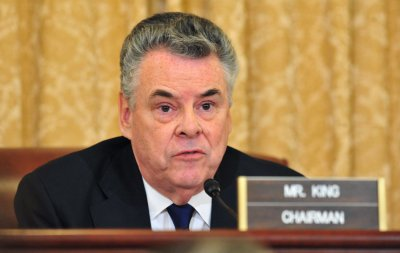 Rep. Peter King fears 'Ted Cruzes' and 'Rand Pauls' will take over GOP after Cantor loss