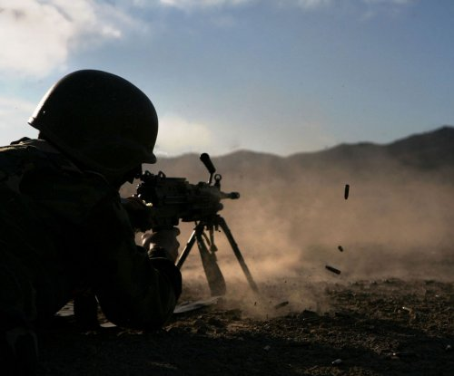 Afghan forces counterattack Taliban-controlled city of Kunduz