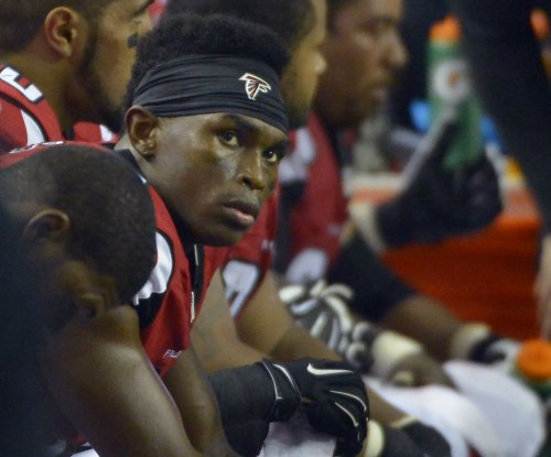 Atlanta Falcons' Dan Quinn: Julio Jones longshot for Thursday