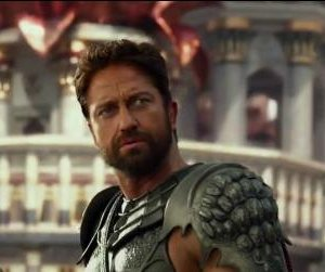 Gerard Butler stars in first 'Gods of Egypt' trailer