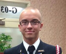 Ukrainian man, 23, found posing as Pennsylvania high school student