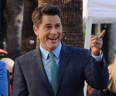 David Spade to preside over Rob Lowe's Comedy Central roast