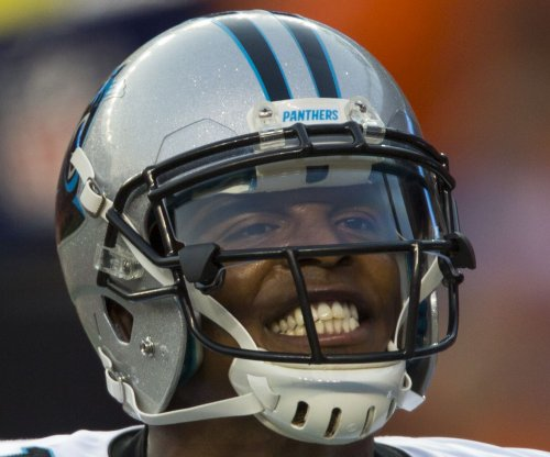 Carolina Panthers' Cam Newton focused on task at hand