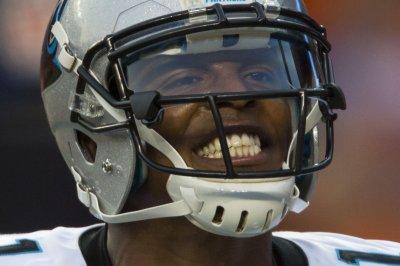 Carolina Panthers' Cam Newton focused on task at hand