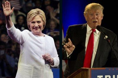 Donald Trump vs. Hillary Clinton at Al Smith Dinner: The best jokes and jabs