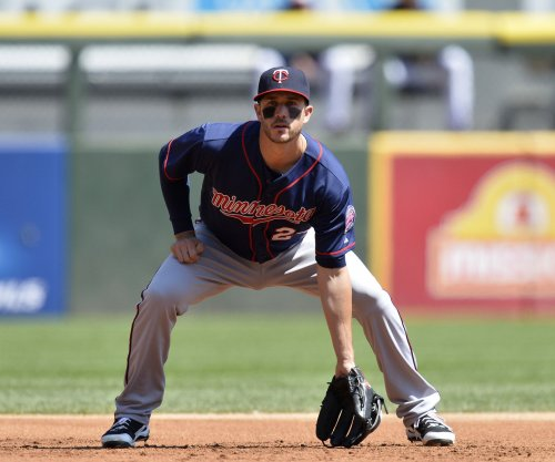 Versatile INF Trevor Plouffe agrees to one-year deal with Oakland A's