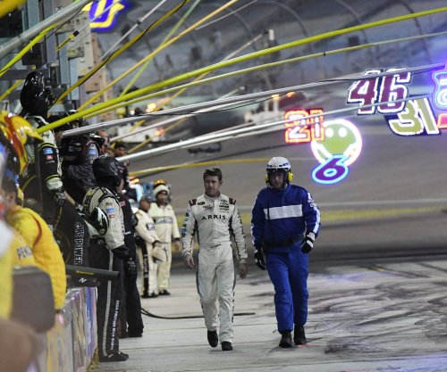 New partnership with AMR to enhance NASCAR's medical service
