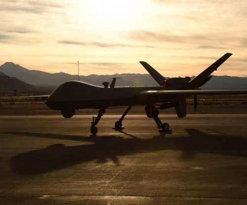 U.S. Air Force to retire MQ-1 Predator drone in 2018