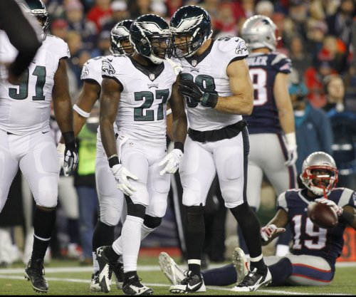Philadelphia Eagles release DE Connor Barwin