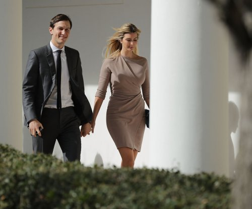 Ivanka Trump to get office in White House