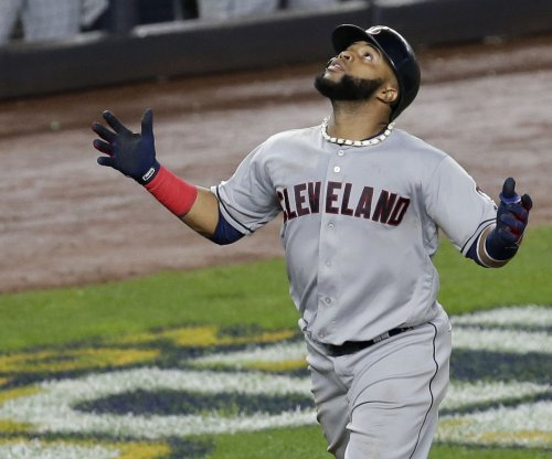Philadelphia Phillies add Carlos Santana with 3-year, $60M deal