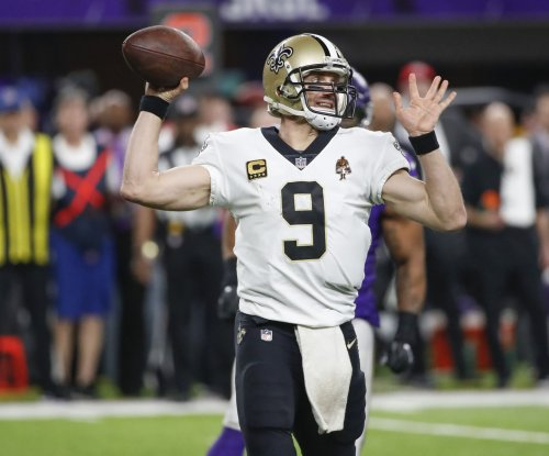 Upcoming free agent Drew Brees wants to stay with New Orleans Saints