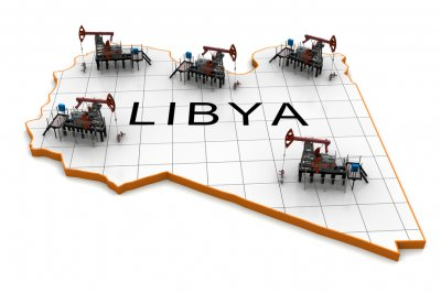 HRW: Political fractures an economic risk for oil-rich Libya