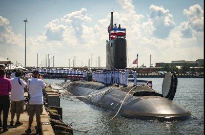 Naples mayor: U.S. submarine traveled too close to port