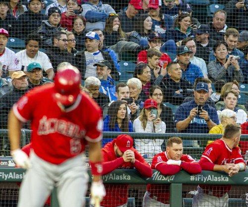 Toronto Blue Jays aim to end skid vs. Los Angeles Angels