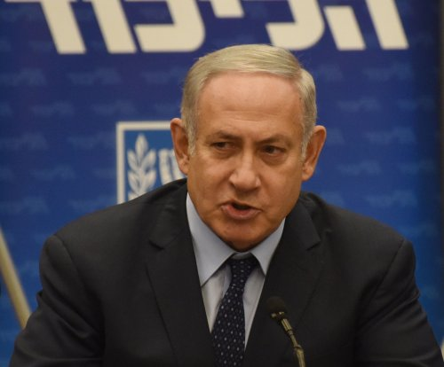Netanyahu warns of 'prolonged struggle' after Gaza strikes
