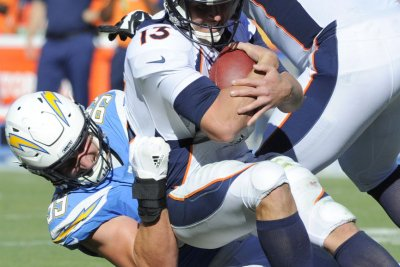 Report: Chargers DE Bosa to return in a 'few weeks'