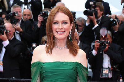 Julianne Moore to star in 'Mothertrucker' from director Jill Soloway