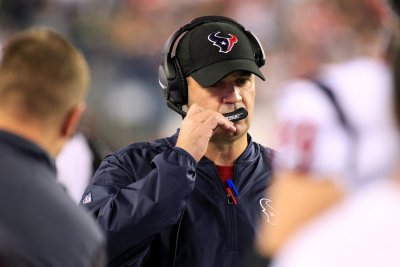 Jack Easterby to serve as Houston Texans general manager for rest of season