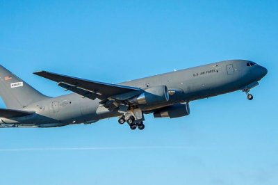 Japan orders two more KC-46A tanker planes