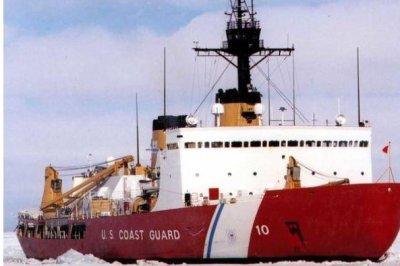 Coast Guard to send its icebreaker to Arctic region