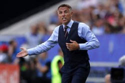 MLS club Inter Miami to hire Phil Neville as manager