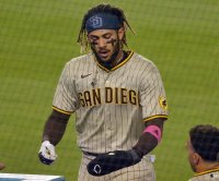 Tatis, Padres turn clutch double play to beat Dodgers