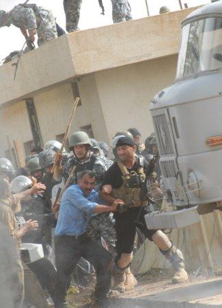 U.S. lawmakers condemn raid on Camp Ashraf