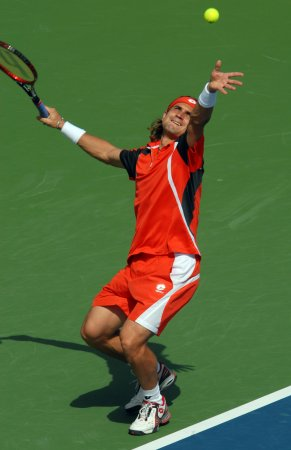 Ferrer, Gicquel set for Ordina Open final
